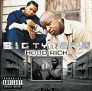 Hood Rich album cover