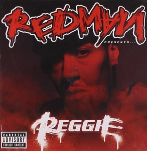 Reggie album cover
