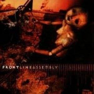 Reclamation album cover