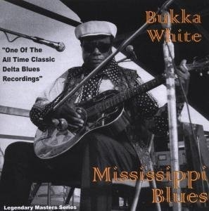 Mississippi Blues album cover