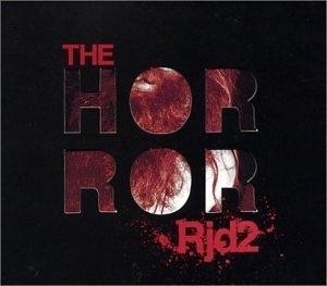 The Horror album cover