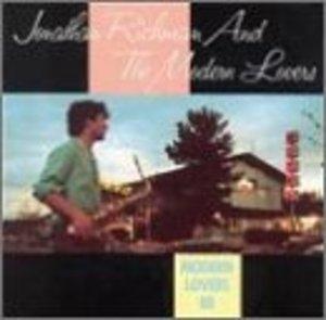 Modern Lovers 88 album cover