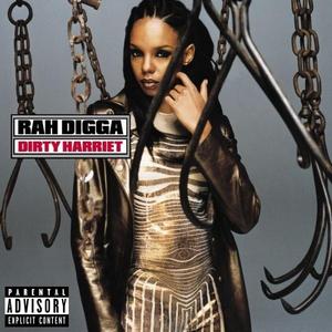 Dirty Harriet album cover