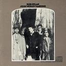 John Wesley Harding album cover