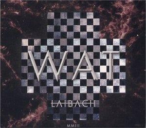 WAT album cover