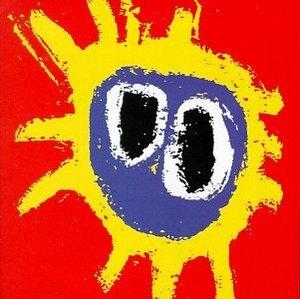 Screamadelica album cover