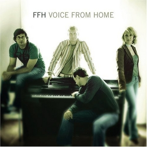 Voice From Home album cover