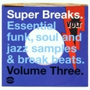 Super Breaks, Vol. 3: Ess... album cover