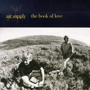 The Book Of Love album cover