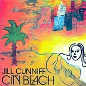 City Beach album cover