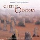 Celtic Odyssey album cover