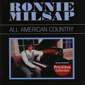 All American Country album cover