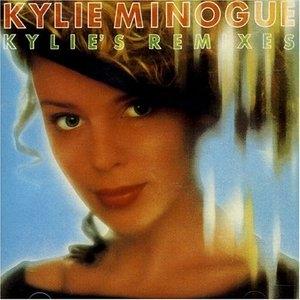 Kylie's Remixes, Vol. 1 album cover