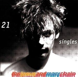 21 Singles: 1984-1998 album cover