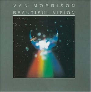 Beautiful Vision album cover