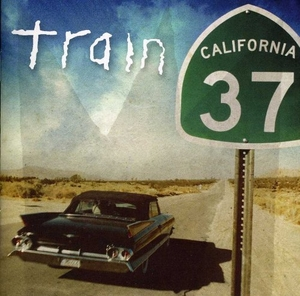 California 37 album cover