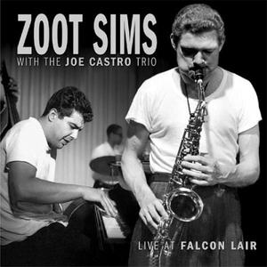 Live At Falcon Lair album cover