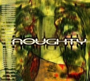 Noughty album cover