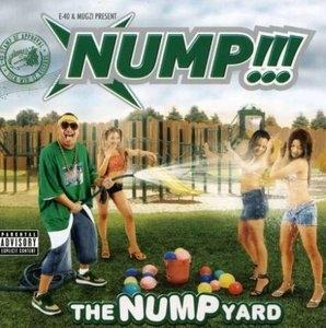 The Nump Yard album cover