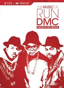 The Music Of Run DMC album cover