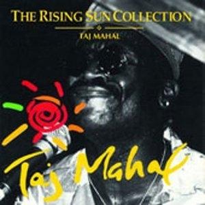 The Rising Sun Collection album cover