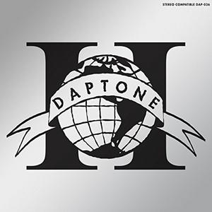 Daptone Gold II album cover