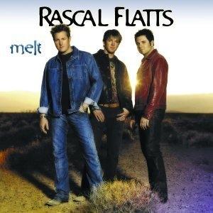 Melt album cover
