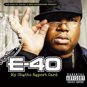 My Ghetto Report Card album cover
