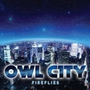 Fireflies (Single) album cover