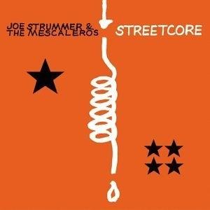 Streetcore album cover