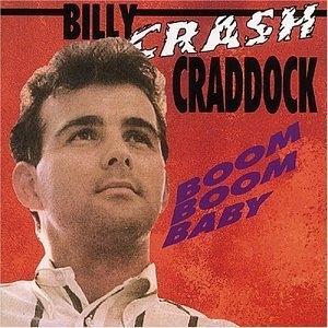 Boom Boom Baby album cover