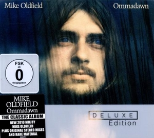Ommadawn (Deluxe Edition) album cover