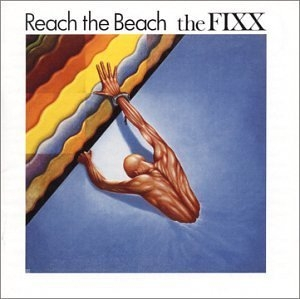 Reach The Beach (Exp) album cover