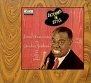 Satchmo In Style album cover