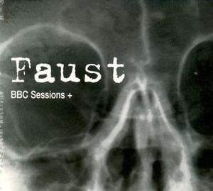 BBC Sessions + album cover