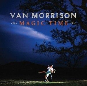 Magic Time album cover