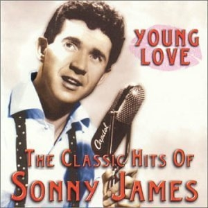 Young Love: The Classic Hits album cover