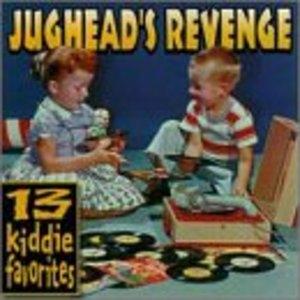 13 Kiddie Favorites album cover