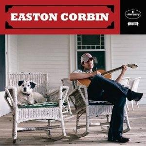Easton Corbin album cover