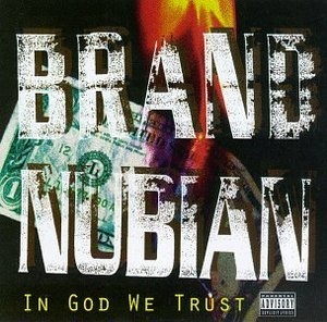 In God We Trust album cover