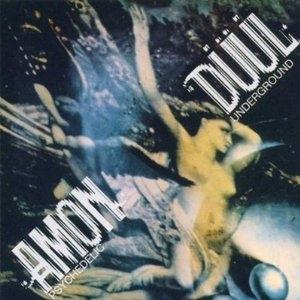 Psychedelic Underground album cover