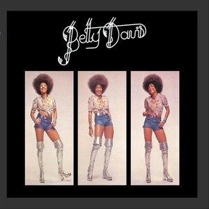 Betty Davis (Exp) album cover