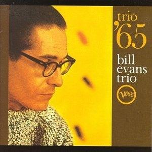 Trio '65 album cover