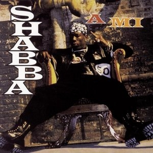 A Mi Shabba album cover