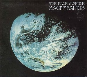 The Blue Marble  (Exp) album cover