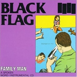 Family Man album cover
