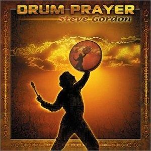 Drum Prayer album cover