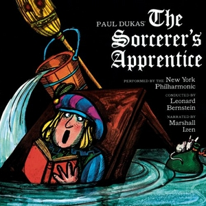 Dukas: The Sorcerer's Apprentice album cover
