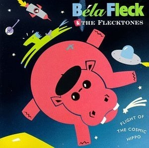 Flight Of The Cosmic Hippo album cover