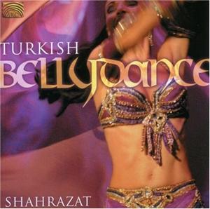 Turkish Bellydance album cover